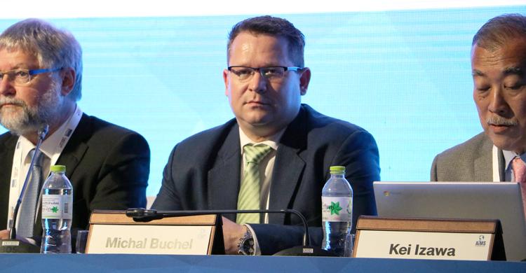 Михал Бухел
