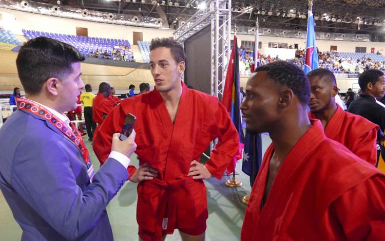 Дебют Гренады и Кюрасао на соревнованиях по самбо и другие особенности Чемпионата Карибского региона