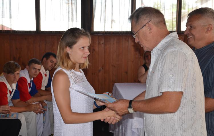 В Украине прошел судейско-тренерский семинар