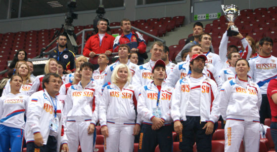 World Championship among Youth in Sofia