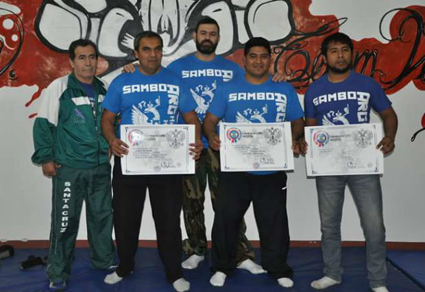 How Pan American countries are preparing for the Continental Sambo Championship